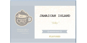Jamaican Island VALUE